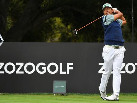 Matsuyama, Schauffele, Morikawa, Fleetwood and Fowler commit to ZOZO CHAMPIONSHIP