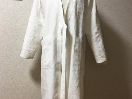 BARBAR白衣