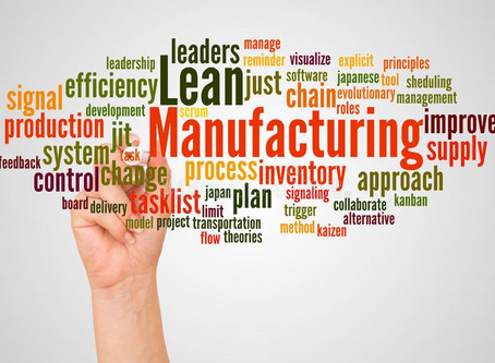 How Does Lean Manufacturing Benefit the Customer?