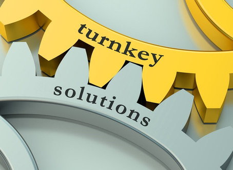 6 Reasons why you should use a turnkey manufacturer