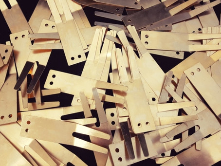 A Quick Guide to Metal Component Design