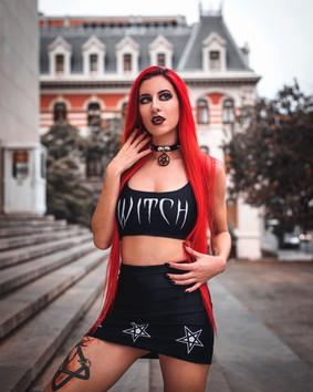 Vampiro Urbano