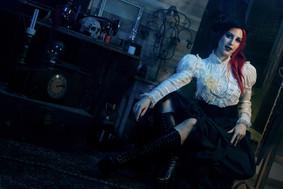 Vampiro de Época