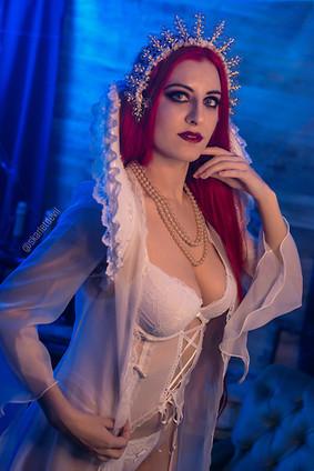 Reina de Época