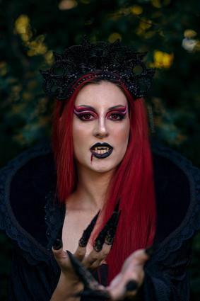 Reina Vampiro