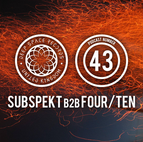 Subspekt + Four/Ten no.43