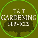 T&T Gardening Services Logo