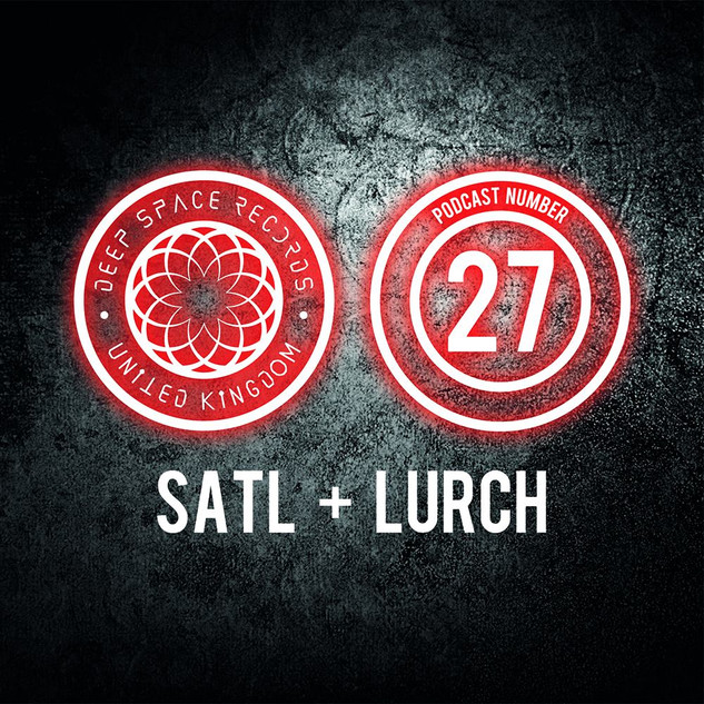Satl + Lurch no.27