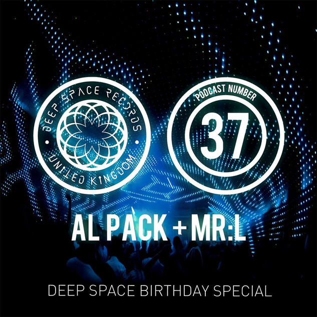 Al Pack + MR:L no.37