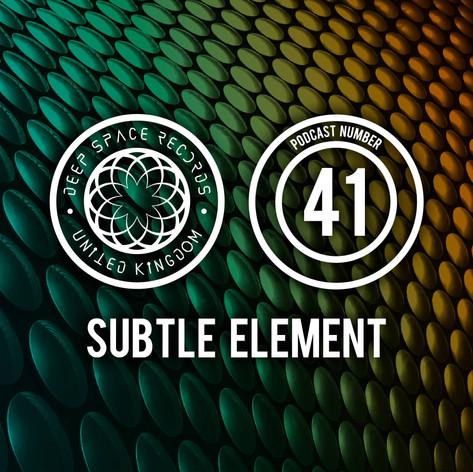 Subtle Element no.41