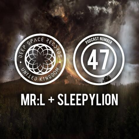 MR:L + Sleepylion no.47