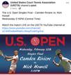 US Open 2020