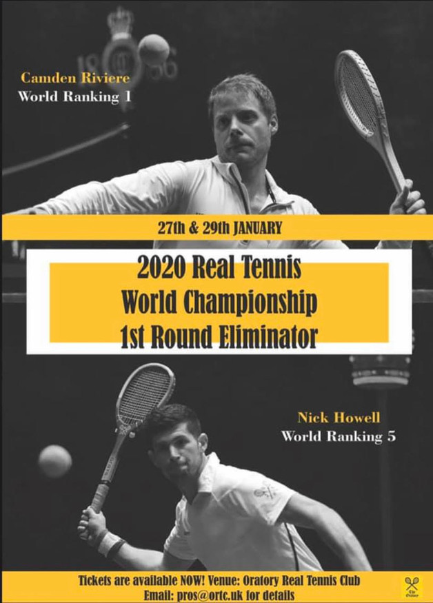 World Championship Eliminator