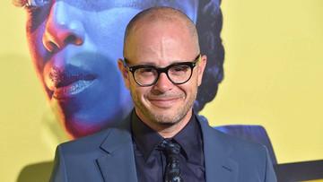 Watchmen showrunner Damon Lindelof