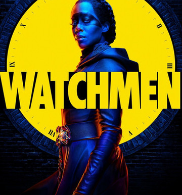 Watchmen: a diversity of storytelling voices