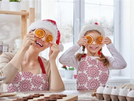 Lorri's Sustainable Holiday Challenge!