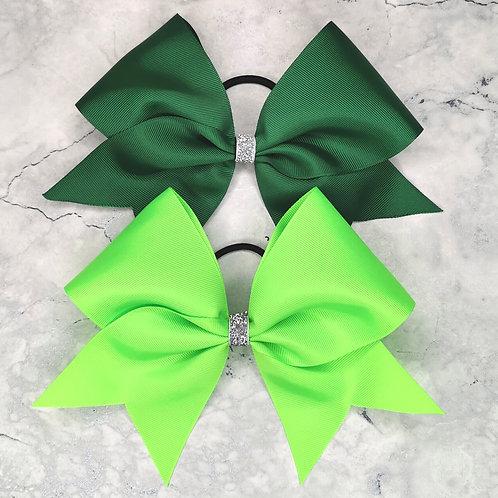 WFC Pro Shop Classic Ribbon Cheer Bow