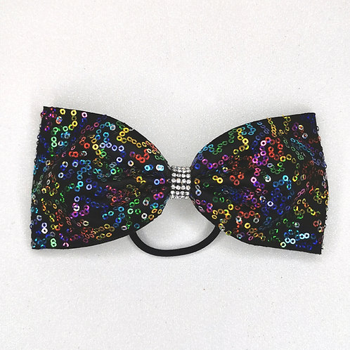 COACHES ROOM Zsa Zsa Tailless Bow