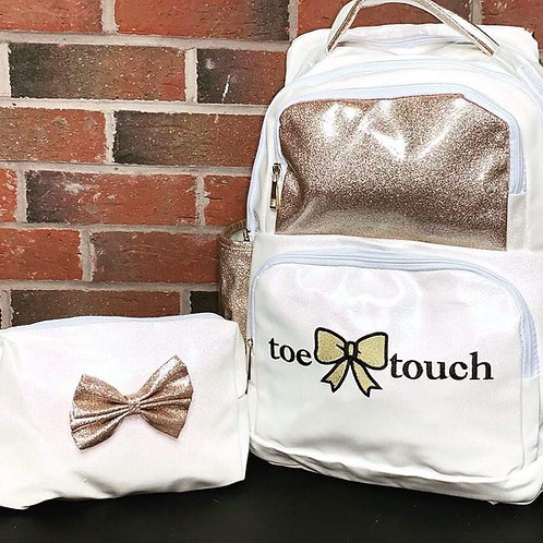 Toe Touch Cheer Bag
