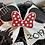 Thumbnail: Minnie Ears Cheer Bow Bundle