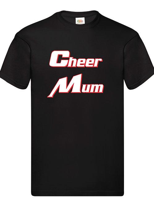 Cheer Supporter T-Shirt
