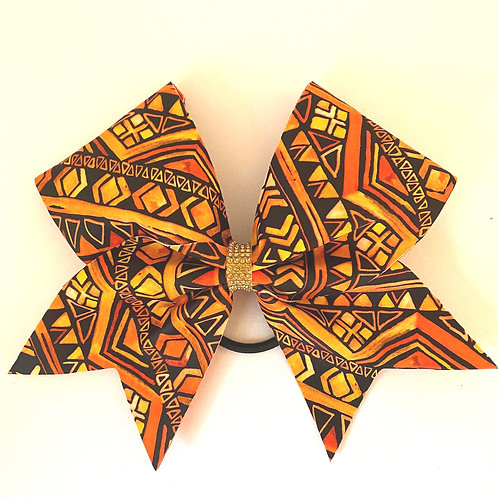 Personalised Full Tribal Bow