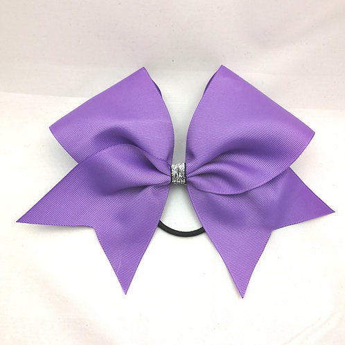 Coaches Room Classic Ribbon Cheer Bow