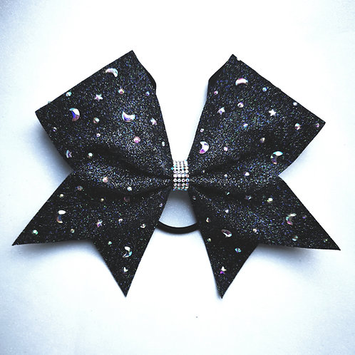 Moons and Stars Bow