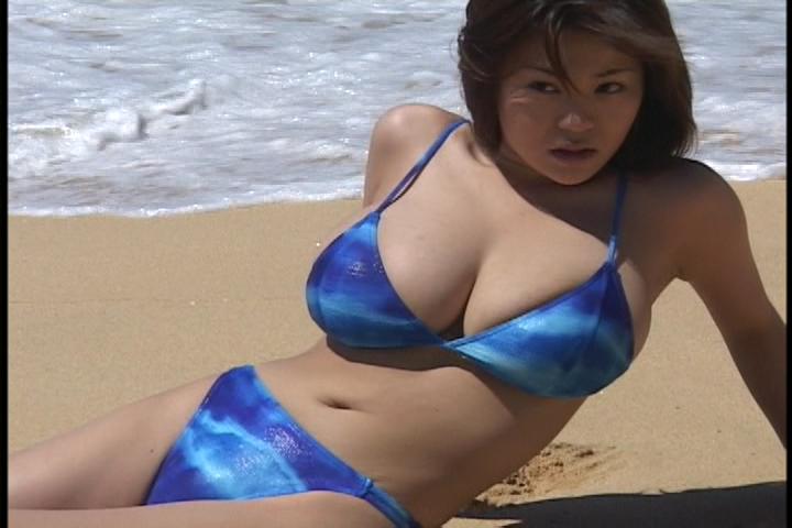 爆乳Jカップグラドル松金洋子 (3)