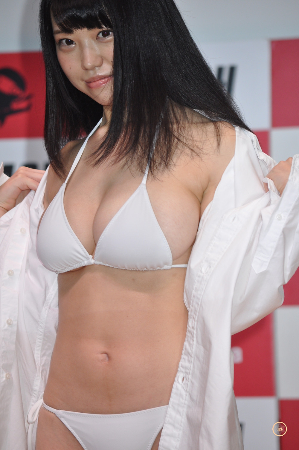 麻亜子『ミスFLASH2018グランプリ発表記者会見&水着お披露目/㈱光文社』 (12)