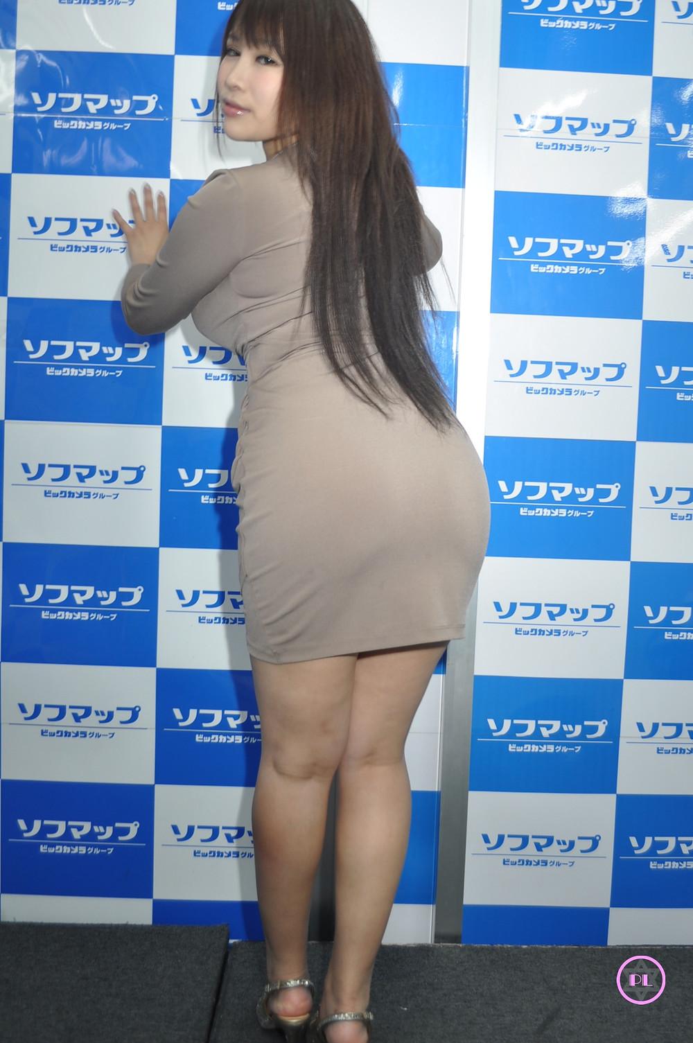 葉月美音爆乳Jカップセクシー女優 (5)
