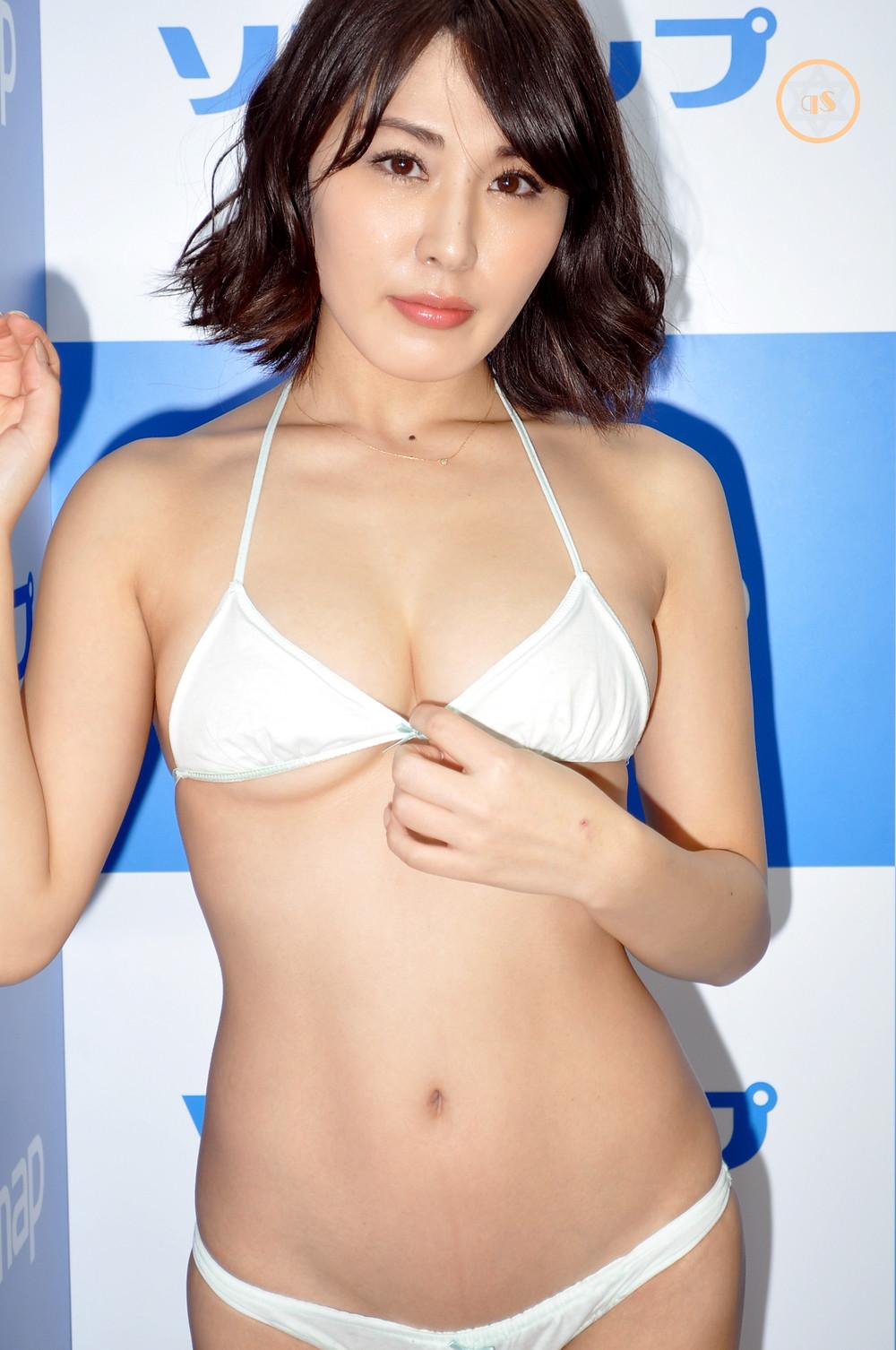 金子智美『女教師~濡れた放課後~/双葉社』DVD発売記念イベント (1)