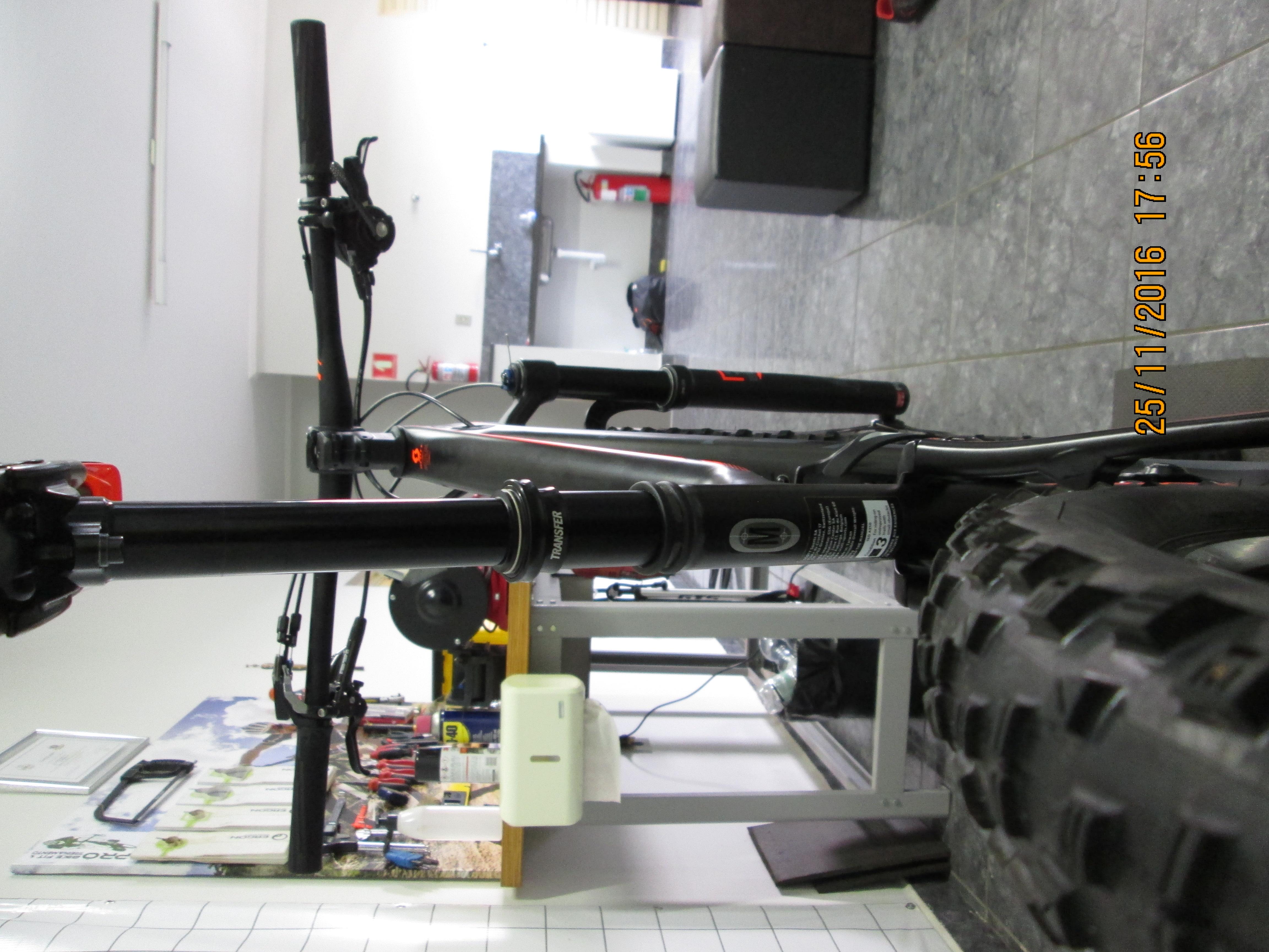 SCOTT SPARK 910