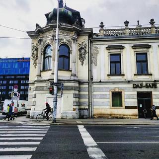Vienna, 2017
