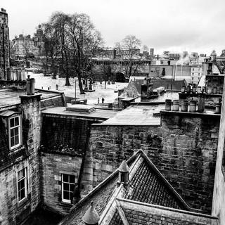 Edinburgh, 2018