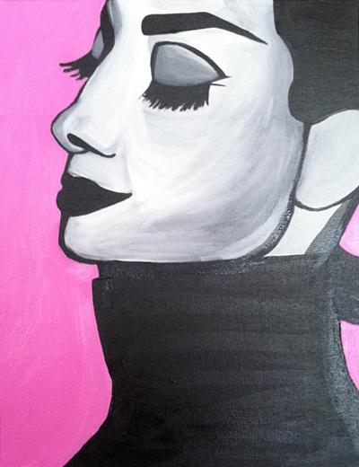 Profile Audrey Hepburn