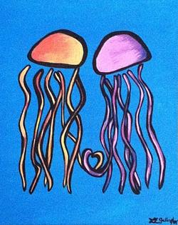 Jellyfish Heart