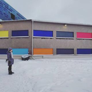 Helsinki, 2018