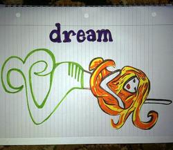 Sketch_Love_Mermaid