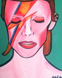 Profile David Bowie