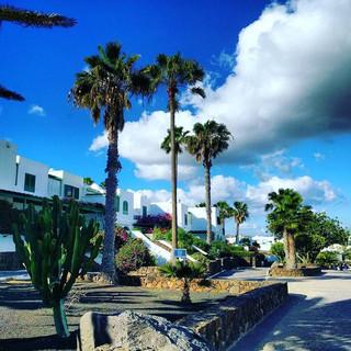 Lanzarote, Spain, 2018