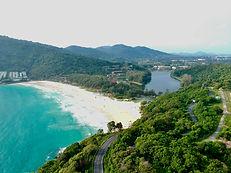 Nai Harn Beach Naiharn Beach Phuket, Pro