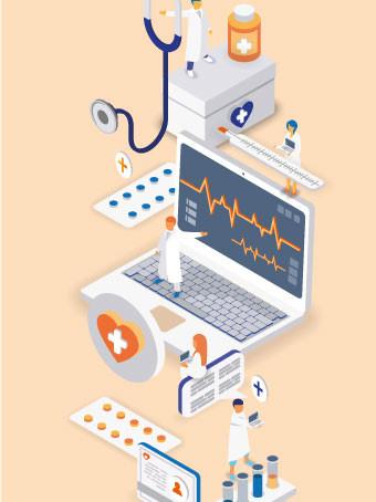 Infographic: Indonesia's Digital Health Scene
