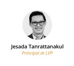 LVP, Latitude Venture Partners, Research, VC
