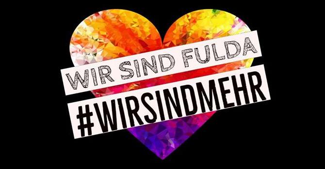 Wir sind Fulda #wirsindmehr