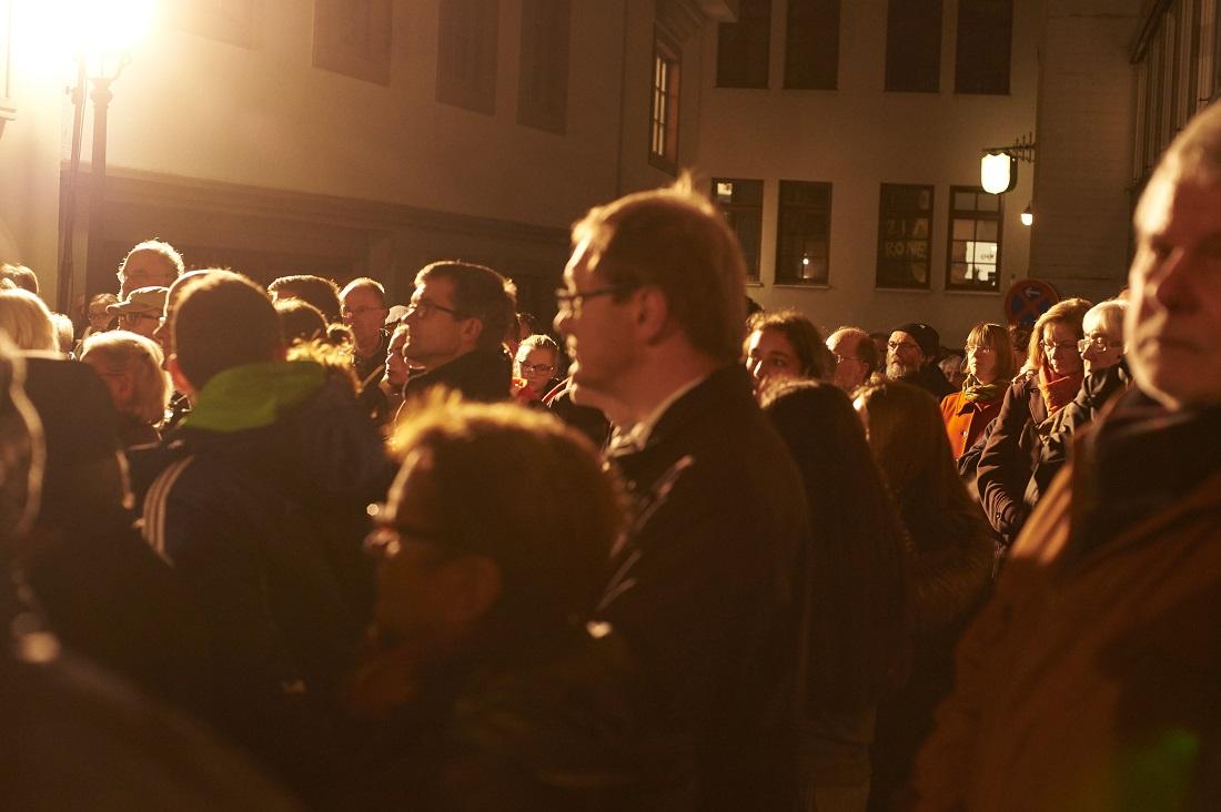 Bündnis Fulda stellt sich quer e.V.