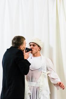 Näty, Tsehov-työpaja, 2016