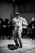 Herd Behaviour, Tanssiteatteri Tsuumi, Näty ja Tummel @Kaapelitehdas 2017
