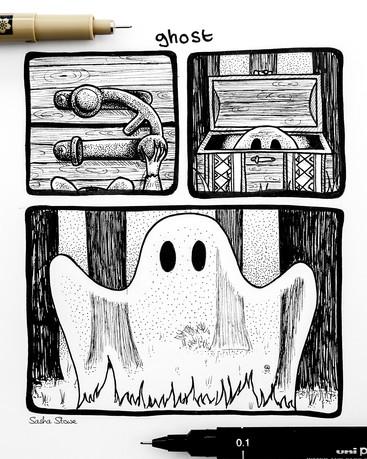 Day 22 - Ghost.jpg