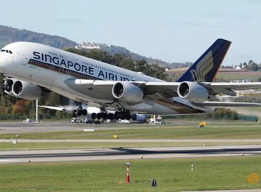 Global Airlines are cutting capacity – Is there a plan B?
